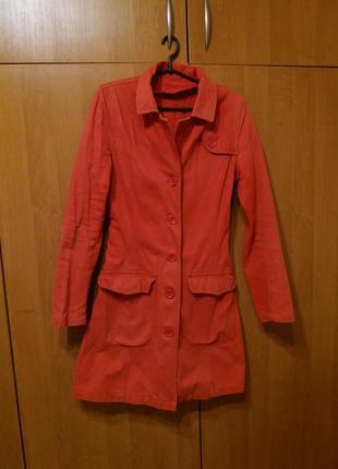 Пальто женское hm