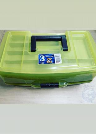Рыболовный ящик Aquatech 1703T