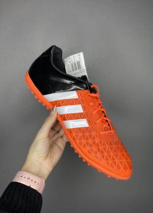 Adidas сороконожки оригинал 48 размер 47 адидас копы бампы