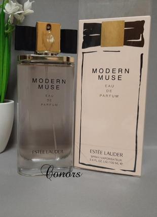 💥sale🌹оригинал 🌹100 мл парфюм estee lauder modern muse