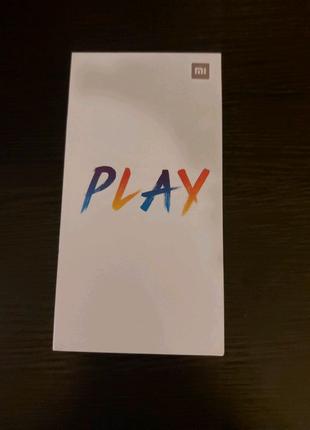 Mi play