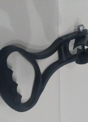Ручка швабры (отжим) Для механической швабры С креплением на т...