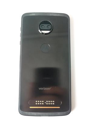"""Смартфон Moto Z2 Force, 5.5"""", 4/64, 8 ядер, 4G"""