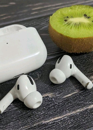 Airpods pro lux копия 1:1