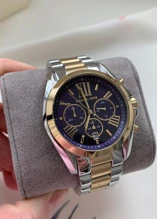 Женские часы Michael Kors MK5976 'Bradshaw'
