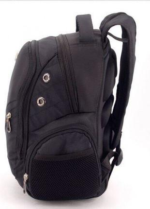 Рюкзак Swissgear 8815 Черный