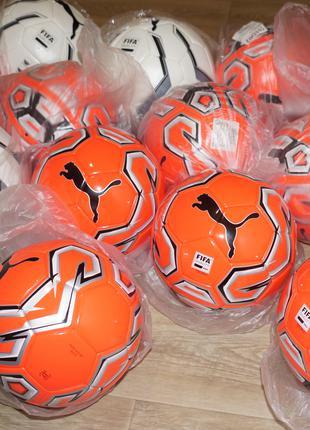 мяч футзальный Puma FIFA Quality Pro