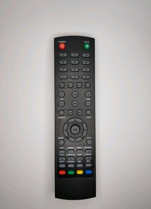 Пульт для телевизора Manta LED 93205
