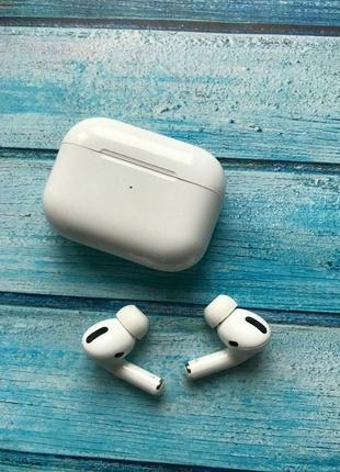 Беспроводные Наушники Apple Airpods Pro | Аирподс Про. Оригинал!