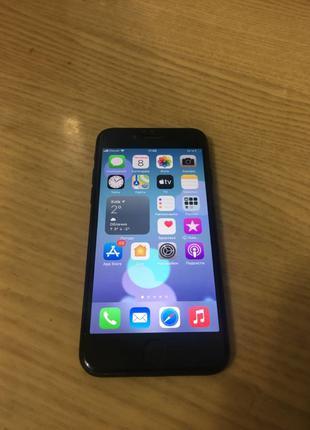 Iphone 7 128gb newerlock