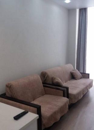 Предлагается к продаже однокомнатная квартира в новом доме