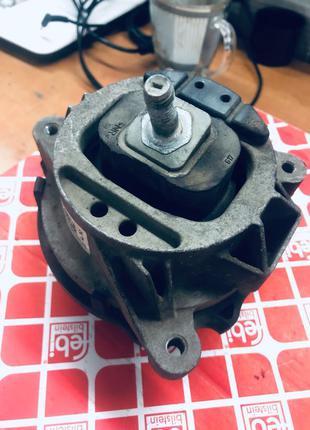 Поудшки/ опоры двигателя на bmw f30 с мотором n20