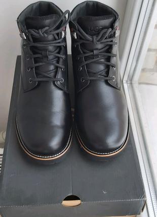 Ботинки мужские зимние UGG