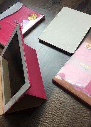Чехол iPad 2/3/4