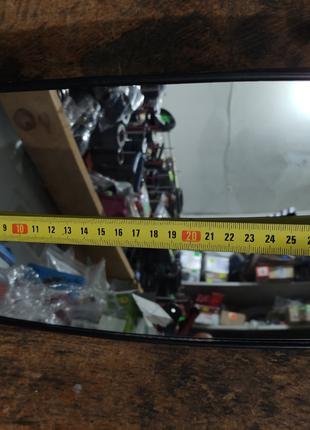 Зеркало МТЗ боковое униф. кабины 310х160 (ДК) 80-8201050