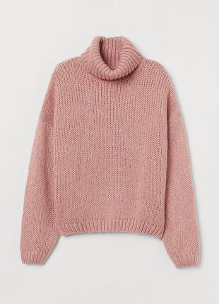 Свитер пуловер h&m