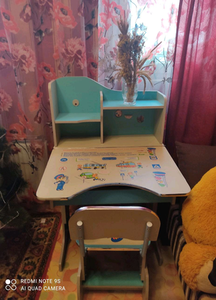 Продам стол (bambi)