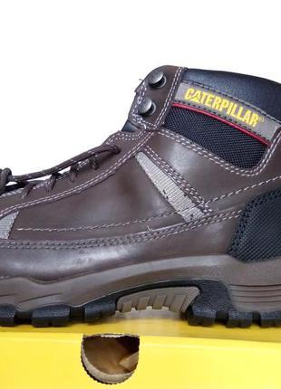 "Ботинки мужские caterpillar regulator st 6"" р. 42,5   оригинал"