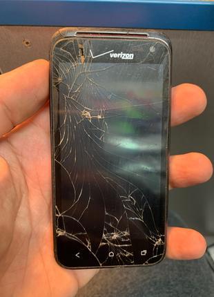 Мобильный телефон Htc adr6410l под ремонт или на запчасти