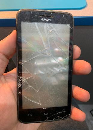Мобильный телефон Huawei y511-u30 под ремонт или на запчасти