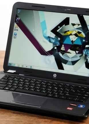 Игровой ноутбук HP Pavilion G6 (с мощной видеокартой).