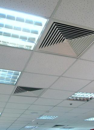 Подвесной потолок монтаж,ремонт.