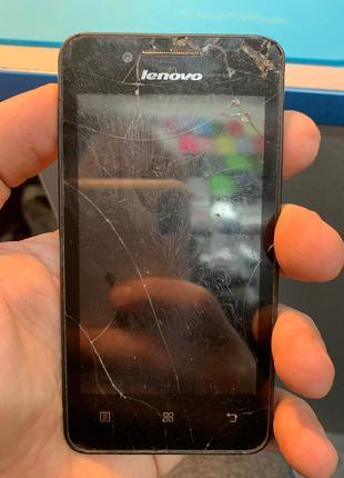 Мобильный телефон Lenovo a319 под ремонт или на запчасти