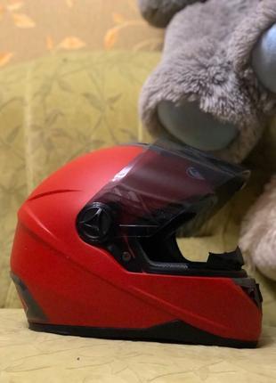 Мотошлем FXW helmet