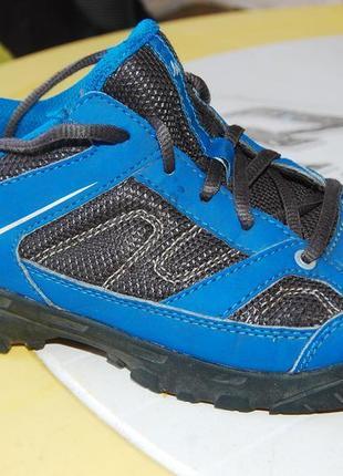 Quechua кроссовки 37 размер