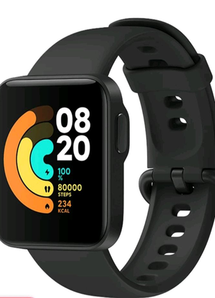 Смарт Часы Xiaomi Mi Watch lite GPS