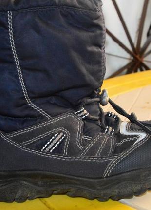Superfit  зимние ботинки 30 размер