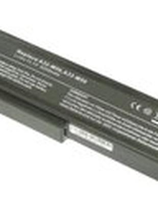 Аккумуляторная батарея Asus A32-M50 A33-M50 G50 G51 M50 M60 N53 N
