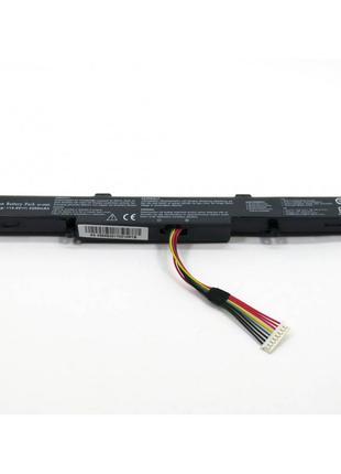 Аккумуляторная батарея Asus A41-X550E X450 X550V X450E A450V F450