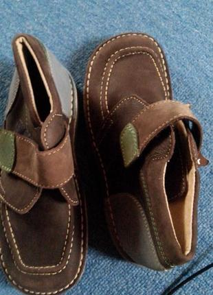 Ботинки andre