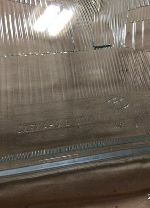 Новые стекла фар ваз 2108 2109 21099 производства СССР