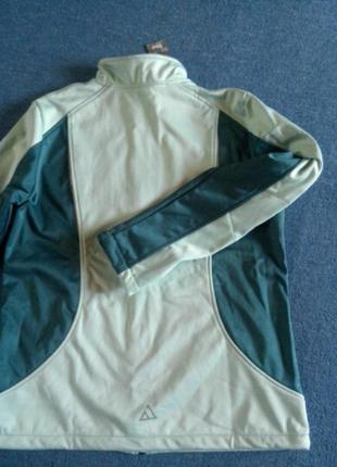 Куртка softshal p.l(46/48)