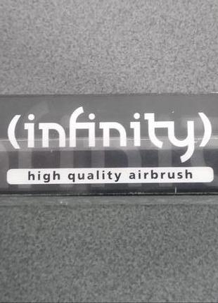 Аэрограф Harder&Steenbeck Infinity CR plus 0.4 (126574)