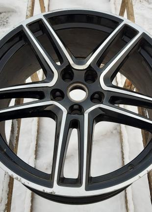 Porsche Macan Диск 95B601025DG041 95B-601-025-DG-041