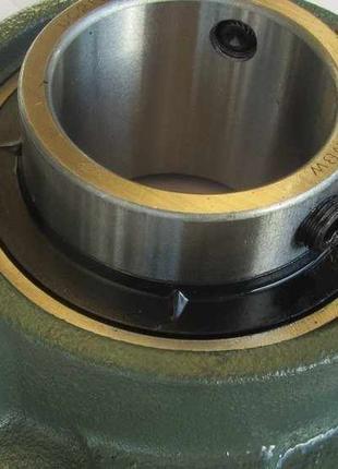 UCF204    подшипниковый  узел  под  вал  20 мм
