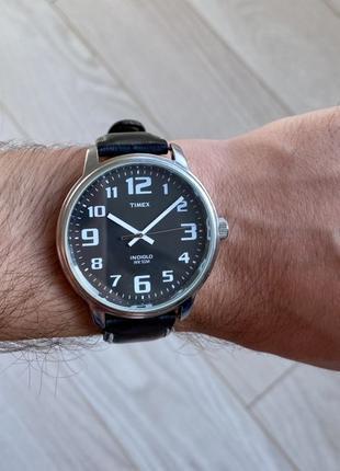 Часы мужские Timex EASY READER