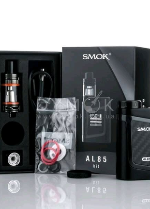 Электронная Сигарета Вейп Смок SMOK Alien - AL85  Kit