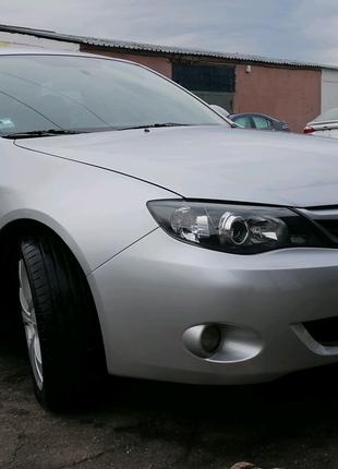 Продам Subaru Impreza