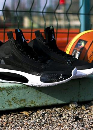 Кроссовки баскетбольные мужские Nike air Jordan 34 xxxIv