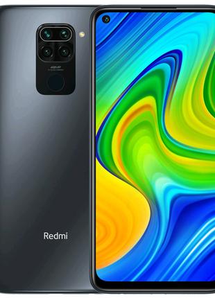 Xiomi Redmi Note 9 4/64