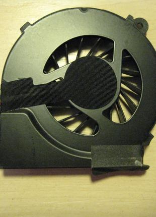 Вентилятор Для Ноутбука HP PAVILION G6-1000 / G4-1000 Серии 4 pin