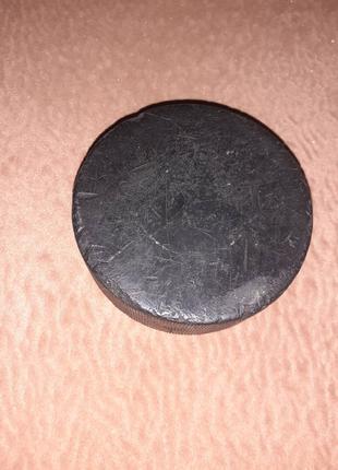 Шайба хоккейная СССР