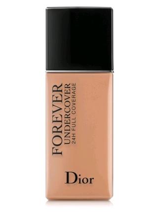 Тотальная основа Dior Forever Undercover 24H Full Coverage