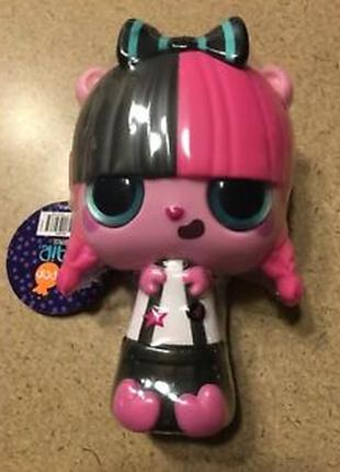 Pop pop hair surprise pets модные локоны прическа расческа пряди