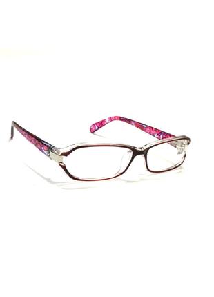 Очки для зрения под заказ