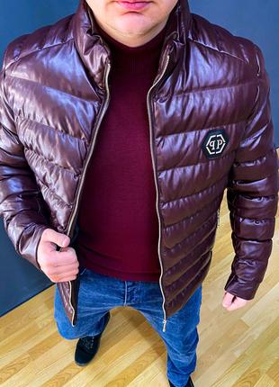 Распродажа! Мужская зимняя куртка